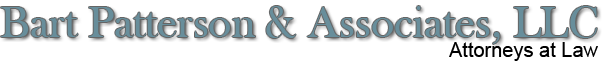 Bart Patterson & Associates, LLC logo